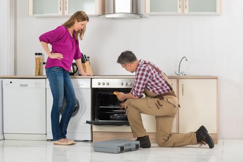 Professional Appliance Repair North Las Vegas Proserv
