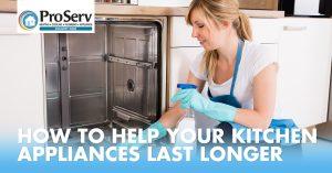 kitchen appliances header